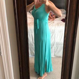 💕Maternity💕 maxi dress.